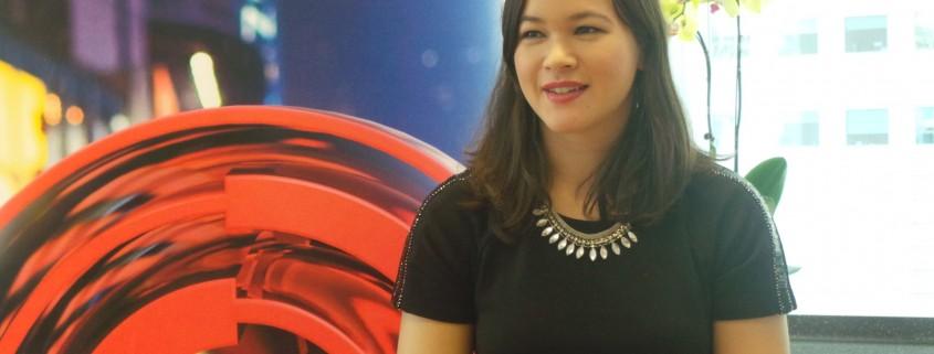 Michelle Gautrin