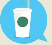 tweet a coffee campaign