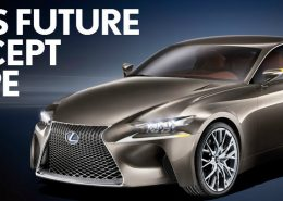 lexus call to action